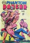 Cover for The Phantom Ranger (Frew Publications, 1948 series) #101