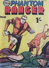 Cover for The Phantom Ranger (Frew Publications, 1948 series) #100