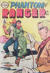 Cover for The Phantom Ranger (Frew Publications, 1948 series) #85