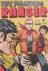 Cover for The Phantom Ranger (Frew Publications, 1948 series) #60