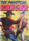 Cover for The Phantom Ranger (Frew Publications, 1948 series) #56