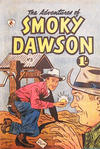 Cover for The Adventures of Smoky Dawson (K. G. Murray, 1956 ? series) #3