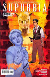 Cover for Grace Randolph's Supurbia (Boom! Studios, 2012 series) #7
