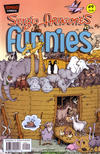 Cover for Sergio Aragonés Funnies (Bongo, 2011 series) #9
