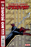 Cover for Ultimate Comics Spider-Man (Marvel, 2011 series) #26