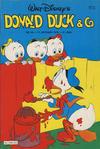 Cover for Donald Duck & Co (Hjemmet / Egmont, 1948 series) #42/1978