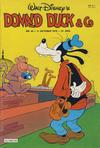 Cover for Donald Duck & Co (Hjemmet / Egmont, 1948 series) #40/1978