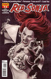 Cover for Red Sonja (Dynamite Entertainment, 2013 series) #2 [Cover A]