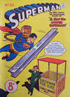 Cover for Superman (K. G. Murray, 1947 series) #55