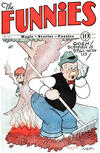 Cover for The Funnies (Dell, 1929 series) #10