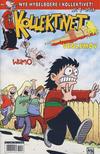 Cover for Kollektivet (Bladkompaniet / Schibsted, 2008 series) #9/2013