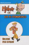 Cover for Bilag til Billy (Hjemmet / Egmont, 2001 series) #16/2013