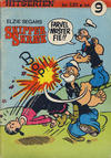 Cover for Hitserien (Interpresse, 1973 series) #9 - Elzie Segars Skipper Skræk