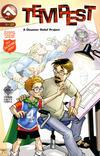 Cover for Tempest (Alias, 2006 series) #1
