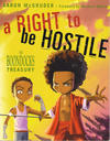 Cover for A Right to Be Hostile (Random House, 2003 series) #[nn]