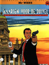 Cover for Collectie Detective Strips (LeFrancq, 1994 series) #26 - Mr Wens: Kaarsen voor de duivel