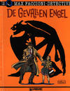 Cover for Max Faccioni - detective (Le Lombard, 1989 series) #2 - De gevallen engel