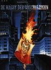 Cover for Collectie Concorde (Talent, 1988 series) #18 - De macht der onschuldigen 4: Jessica