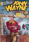 Cover for John Wayne Adventure Comics (World Distributors, 1950 ? series) #47