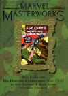 Cover Thumbnail for Marvel Masterworks: Sgt. Fury (2006 series) #4 (187) [Limited Variant Edition]