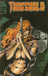 Cover for Threshold (Avatar Press, 1998 series) #10 [calico]