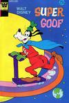 Cover for Walt Disney Super Goof (Western, 1965 series) #31 [Whitman]