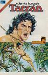 Cover for Tarzan Serie Avestruz (Editorial Novaro, 1975 series) #91