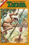 Cover for Tarzan Serie Avestruz (Editorial Novaro, 1975 series) #168