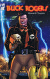 Cover for Buck Rogers in the 25th Century (Hermes Press, 2013 series) #1 [Variant Cover]