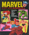 Cover for Marvel Story Book Annual (World Distributors, 1967 ? series) #1967