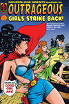 Cover for Golden-Age Greats Spotlight (AC, 2003 series) #12 - Outrageous Girls Strike Back!