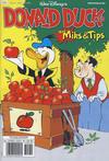 Cover for Donald Duck & Co (Hjemmet / Egmont, 1948 series) #34/2013
