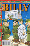Cover for Billy (Hjemmet / Egmont, 1998 series) #17/2013