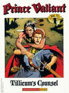 Cover for Prince Valiant (Fantagraphics, 1984 series) #33 - Tillicum's Counsel