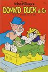 Cover for Donald Duck & Co (Hjemmet / Egmont, 1948 series) #46/1978