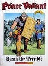 Cover for Prince Valiant (Fantagraphics, 1984 series) #44 - Karak the Terrible