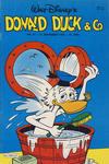 Cover for Donald Duck & Co (Hjemmet / Egmont, 1948 series) #47/1978