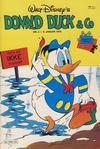 Cover for Donald Duck & Co (Hjemmet / Egmont, 1948 series) #2/1979