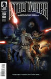 Cover for The Star Wars (Dark Horse, 2013 series) #1 [Nick Runge Cover]