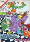 Cover for Sal y Pimienta (Editorial Novaro, 1964 series) #132