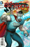 Cover for Superman (DC, 2011 series) #23.1 [3-D Motion Cover]