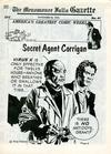 Cover for The Menomonee Falls Gazette (Street Enterprises, 1971 series) #41