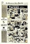Cover for The Menomonee Falls Gazette (Street Enterprises, 1971 series) #3