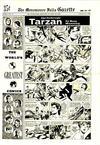 Cover for The Menomonee Falls Gazette (Street Enterprises, 1971 series) #8