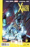 Cover Thumbnail for All-New X-Men (2013 series) #16