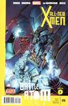 Cover for All-New X-Men (Marvel, 2013 series) #16