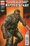 Cover for Battle Scars (Marvel, 2012 series) #6