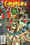 Cover for Justice League Dark (DC, 2011 series) #23.1 [Standard Cover]
