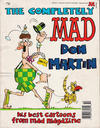 Cover Thumbnail for The Completely Mad Don Martin (1974 series) #10 [revised cover]