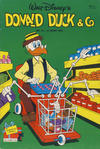 Cover for Donald Duck & Co (Hjemmet / Egmont, 1948 series) #10/1979